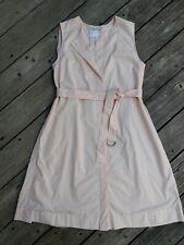 Gap Maternity Blush Pink Dress Size Medium Beautiful! New with tags