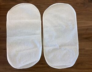 Boppy Lot 2 Waterproof Diaper Changing Pads $9.99