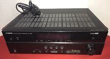 Yamaha Receiver Rx-v567 HDMI Cinema Dsp
