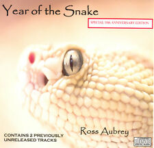 Year Of The Snake 10th Anniversary Ed (Ross Aubrey) Llafeht Publishing