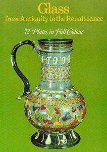 Ancient Glass Phoenicia Syria Egypt Rome Byzantine Islamic Venetian Medieval Pix