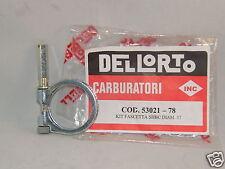 BE020006 Dell'Orto Kit Fascetta Per carburatore SHB SHBC Diametro 34mm