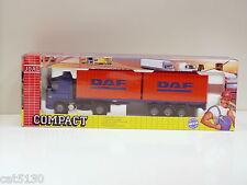 DAF 95XF Tractor Trailer - 1/50 - Joal #348 - MIB