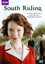 """South Riding (DVD, 2011, DVD DISC) """"BBC""""  BRAND NEW, SEALED  (BUY 2, SAVE 2)"""