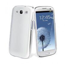 Housse Coque Etui Gel TPU Transparent pour Samsung Galaxy S3 i9300 - Qualité