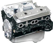 BluePrint Engines BP3550CT1 Crate Engine, Cast Iron Vortec Heads, Flat Tappet