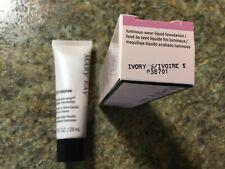 Mary Kay Timewise Luminous-Wear Liquid Foundation - Ivory 5 - New!