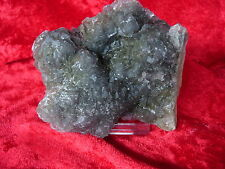 dark green fluorite specimen ms7