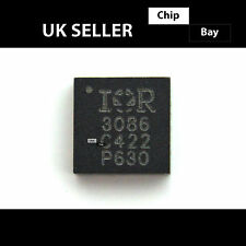 2x ir3086 xphase fase IC con OVP, colpa e overtemp RIVELATORE IC Chip