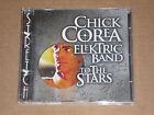 CHICK COREA ELEKTRIC BAND - TO THE STARS - CD COME NUOVO (MINT)