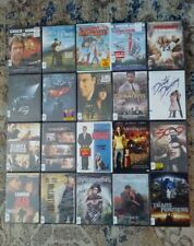 Huge Lot: 20 New DVD Misc. Lot