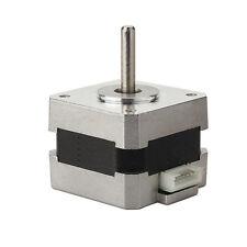 MOTEUR PAS À NEMA17 Arbre pour 5mm POULIE Reprap CNC Prusa 3D Imprimante Proper