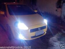 KIT H4 BI-XENON AUTO 55w ADATTO x FIAT GRANDE PUNTO EVO DAL 2008 AL 2012 +FILTRI