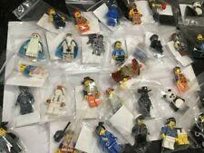 LEGO LEGO MOVIE 1 + 2 MINIFIGURES .. SERIES ,SETS~ CHOOSE YOUR FIGURE ~ FREE P+P