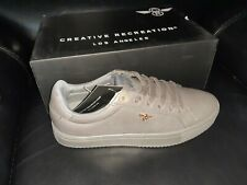 creative recreation  Pure trainers , UK 8, 9 ,10, 11 ,12 .NEW BOXED mrrp £65.00