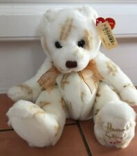 Harrods Classic TY Stardust Bear -with tags