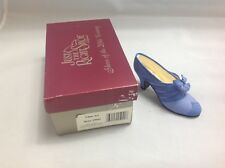 Just The Right Shoe by Raine Class Act #25042 ~ In Box!