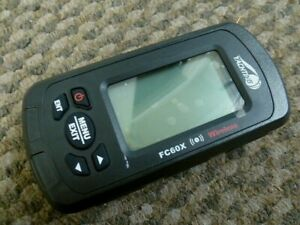 Yachting FC60X Fish Finder - Good Condition - FREE POST