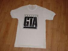 Vintage RENAULT GTA T - SHIRT