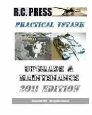 Practical VSTank Upgrade and Maintenance 2011 by RCPress (2011, Paperback)