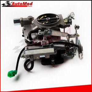 1XCarburetor for Toyota 4K Corolla Starlet Townace Liteace Sprinter Carb Carby