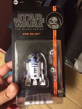 Star Wars Black Series 3.5 Bundle 10 Figure R2, Vader, Luke, Stormtrooper, Scout