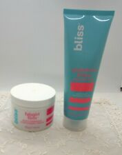 Bliss Fabgirl Firm Body Firming & Contouring Cream & Body Butter