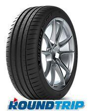 4x Michelin Pilot Sport 4 255/35 Zr19 96y
