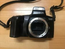 Minolta DYNAX 5000i 35mm SLR Film Camera Body Only - Good Condition