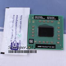 Free shipping AMD Turion 64 X2 TL-64 (TMDTL64HAX5DC) CPU Processor