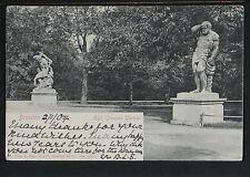 430.-DRESDEN -1904 Kgl Grosser Garten
