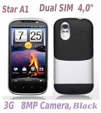 """Star a1 portable sans contrat 4"""" écran tactile dual-sim smartphone téléphone mobile"""