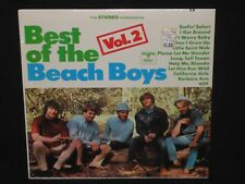THE BEACH BOYS ~ Best of the Beach Boys Vol. 2 (SEALED) ~ U.S. STARLINE CAPITOL