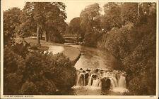 BUXTON( Derbyshire) :  Pavilion Gardens 28893