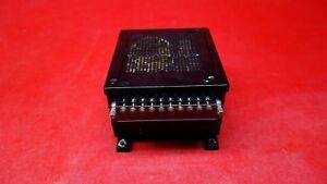 Rotax LTD Voltage Control Unit PN U8601-2-C