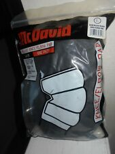Mc David Knee/Elbow Pad Pair Adult Medium New Free Shipping