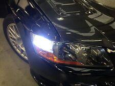 T10 SMD 3W super white 6LED bulb/globe for Mitsubishi Lancer EVO7,8,9,10 parkers