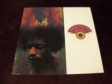 "JIMI HENDRIX ""ELECTRIC CHURCH - A VISUAL EXPERIENCE"" CONCERT TOUR BOOK 1969 ROCK"