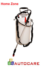 Home Zone 12L Weed Killer Pressure Sprayer With Carrying Strap
