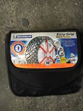 CHAINES NEIGE VL - MICHELIN EASY GRIP - T12