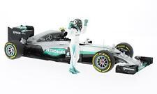 Mercedes F1, 1:18, Minichamps
