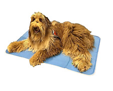Pet Cooling Pad, Cooling Mats for Dogs, Cooling Pad for Dogs, Large Dog Mat
