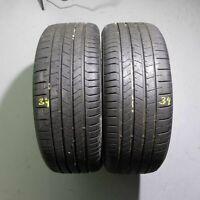 2x Pirelli P Zero * 255/45 R20 105Y DOT 1919 7 mm Sommerreifen