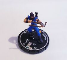 Heroclix Avengers Hawkeye # 056 Super Rare Excellent Pre-owned Condition No Card
