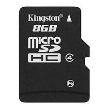 Kingston MicroSD Mobile Phone Memory Card