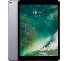"APPLE 10.5"" iPad Pro - 256 GB, Space Grey (2017) - Currys"
