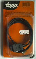 XA-SU-Z007 USB Datenkabel für SAMSUNG SGH-P900;SGH-S400i;SGH-X500;SGH-X630