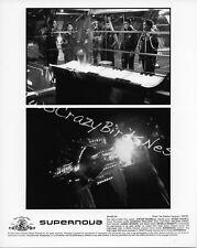 Super Nova James Spader Angela Bassett 8x10 B&W Press Photo