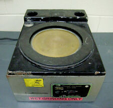 "Buehler Ecomet 8"" Diameter, 250 RPM Sample Polisher Model 9-1509"