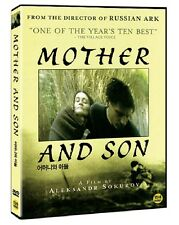 Mat I Syn / Mother And Son, 1997, DVD NEW